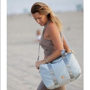 India Hicks Restore Duffle Bag